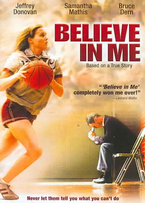 BELIEVE IN ME BY DONOVAN,JEFFREY (DVD)